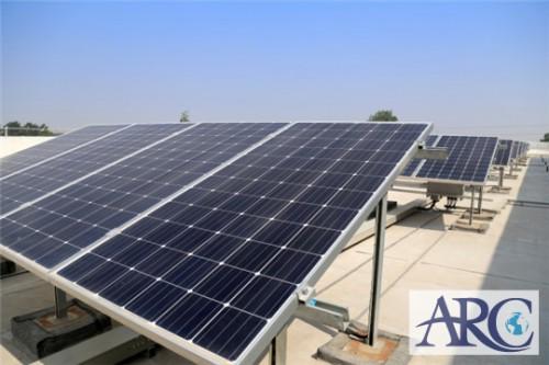 自家消費型太陽光発電で停電対策で安心安全!