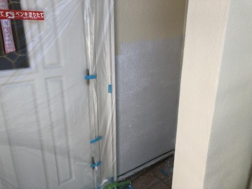 青葉区美しが丘西M様邸外壁塗り替え工事