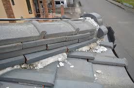 【寒川町】屋根工事、屋根漆喰工事は丁寧施工の弊社へ!