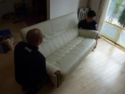 【模様替え】家具移動して快適なリモートワーク部屋にチェンジ!