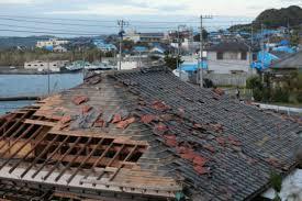【海老名市】台風屋根被害はマルセイテックへご相談ください!