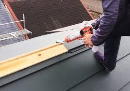 海老名市で屋根の工事・修理は丁寧施工でお馴染みの弊社へ