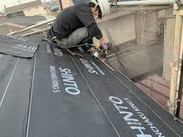 座間市の屋根工事についてのご相談はマルセイテックへ