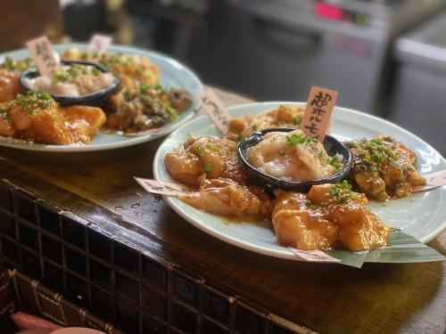 裏渋谷のホルモン焼肉酒場!通常営業再開‼️朝4時まで営業中!