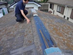 相模原市の屋根点検はマルセイテックへお任せください