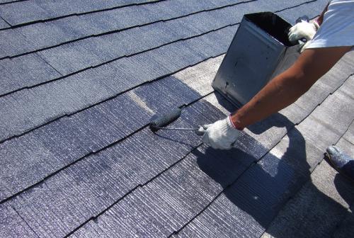【海老名市】屋根塗装業者は高品質塗装のマルセイテック!
