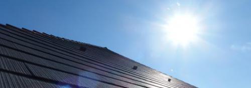【座間市】遮熱塗料での屋根塗装は丁寧施工のマルセイテックへ