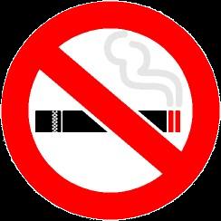 たるみと喫煙の関係