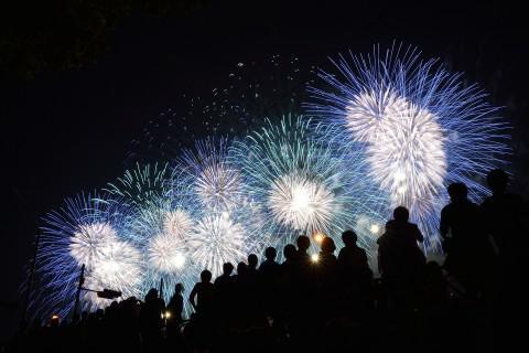 8月2日(土)は江戸川花火大会