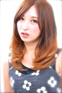 錦糸町 Grous Hair ブリーチ ハイライト  グラデーション 3Dカラーおすすめ!!